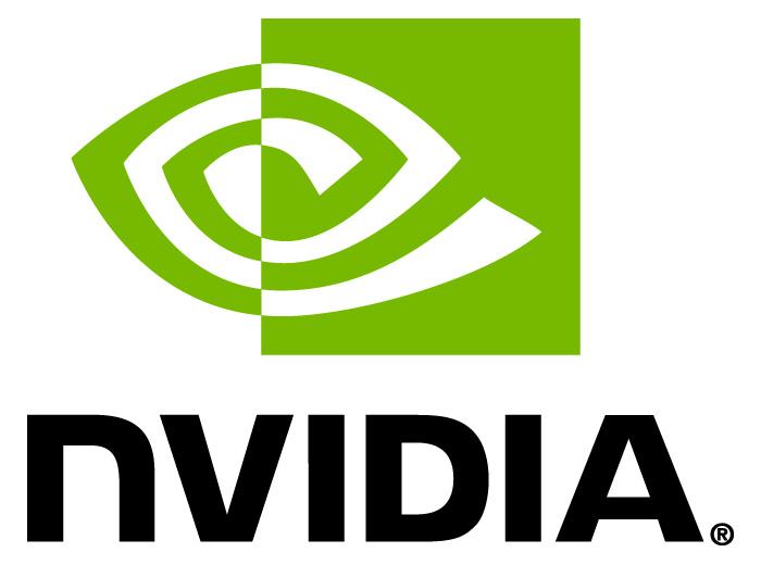 Logo NVIDIA