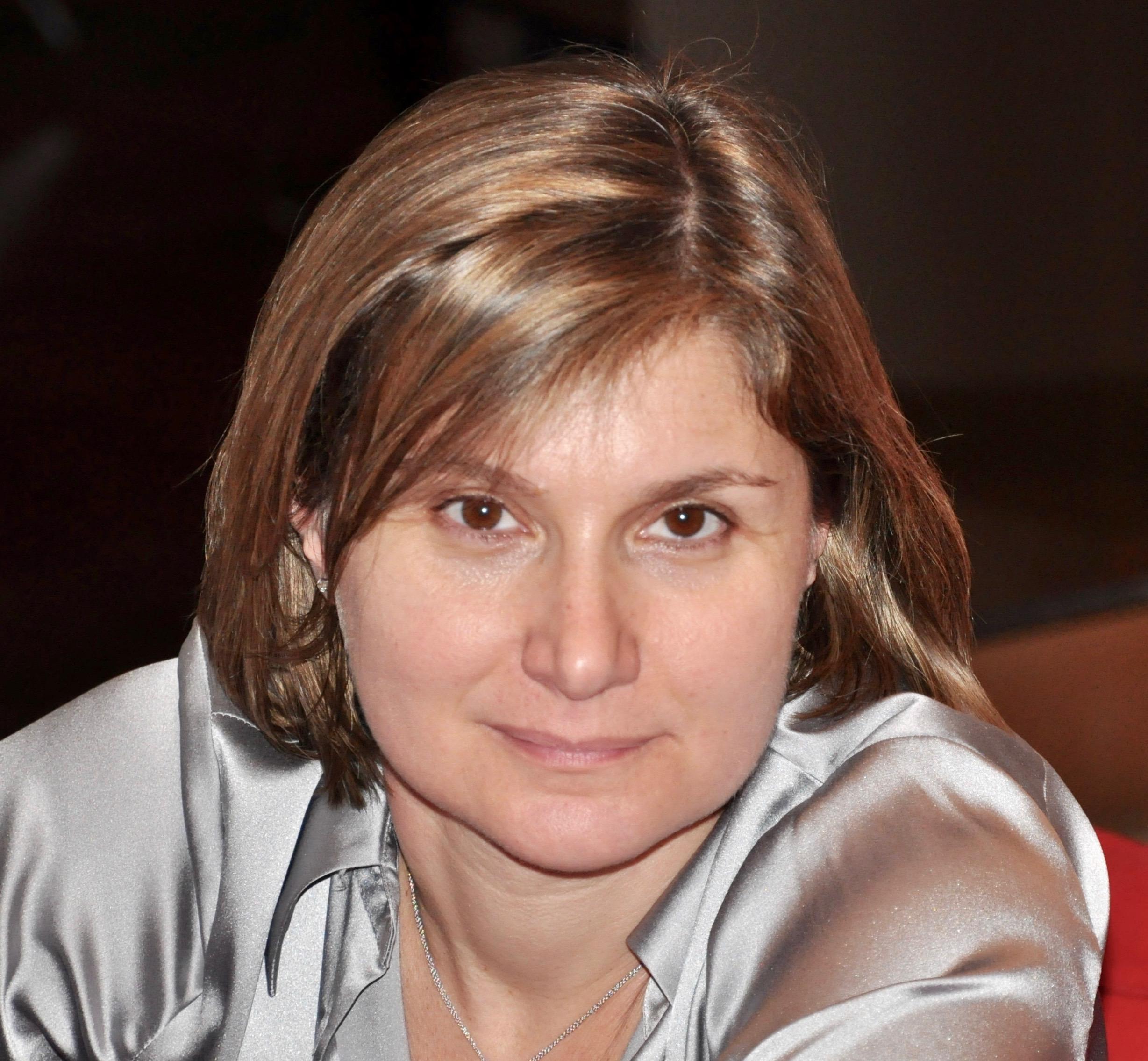 Maria Girone